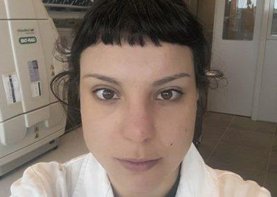Matteoli Giulia