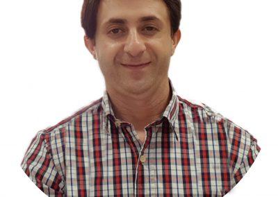 Kambiz Hassanzadeh