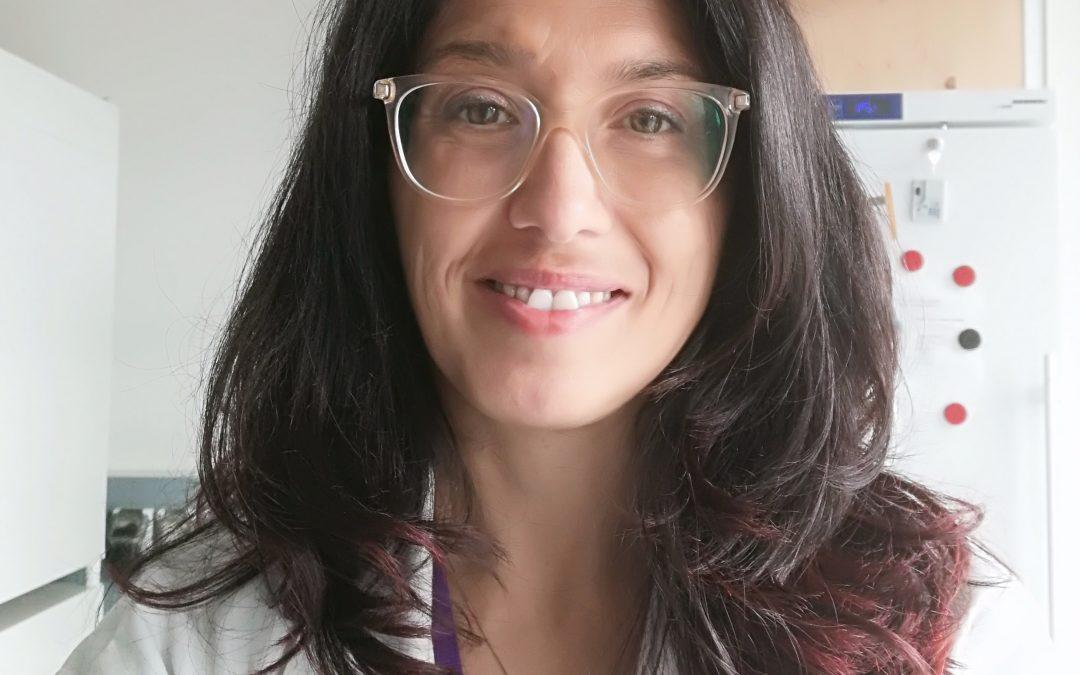 Mariangela Morelli
